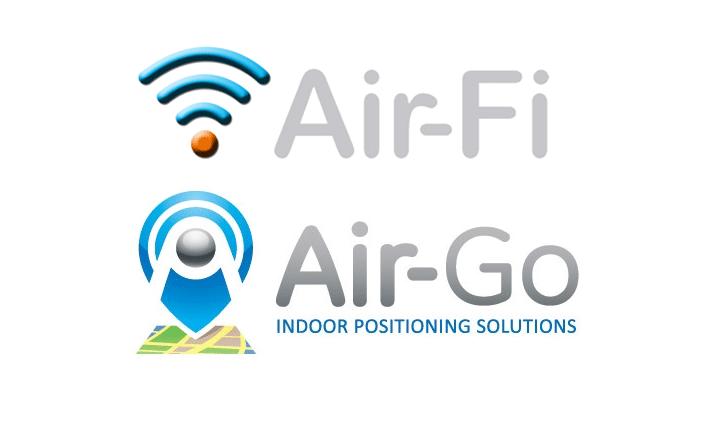 Air Fi – Air Go